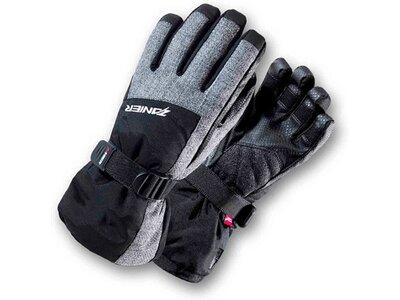 ZANIER Handschuhe GAP.ZX schwarz