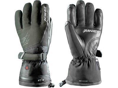ZANIER Handschuhheizung HEAT.ZX 3.0 Schwarz