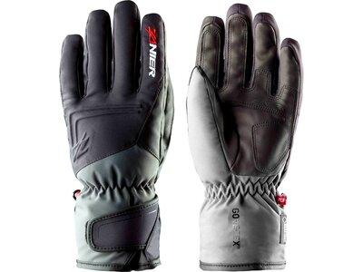 ZANIER Handschuhe ALPINE schwarz