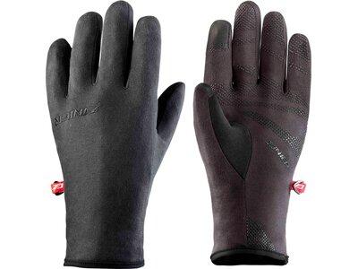 ZANIER Handschuhe PACE schwarz