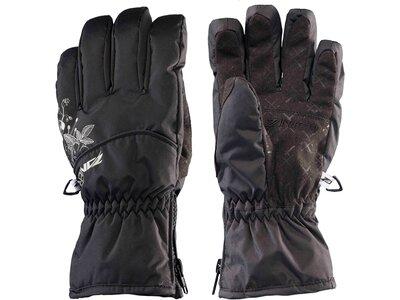 ZANIER Damen Handschuhe LADIES ONLY Schwarz