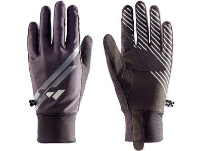 ZANIER Handschuhe NORDIC.ZB Grau