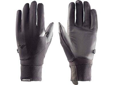 ZANIER Handschuhe CLASSIC JUNIORS Kinder Grau