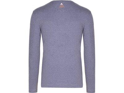 ALMGWAND Herren Shirt Trinkeralm Grau