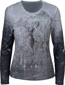 AnpassungsfäHig Shirt Gr Kleidung & Accessoires Blusen, Tops & Shirts M Erfrischend Und Wohltuend FüR Die Augen