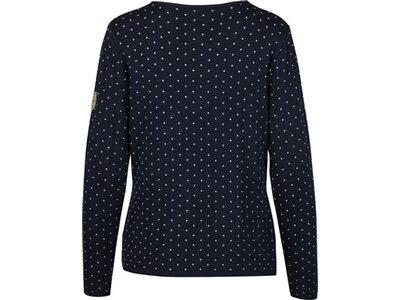 Damen Pullover Birgitzeralm Schwarz