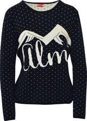 ALMGWAND Damen Pullover Birgitzeralm