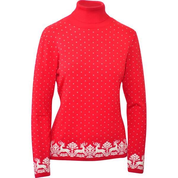 Damen Pullover Bründlingalm