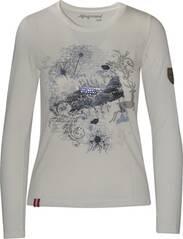 ALMGWAND Damen Langarm-Shirt Blankaalm