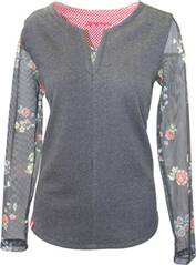 ALMGWAND 1928 Damen Shirt Delpsjoch-1