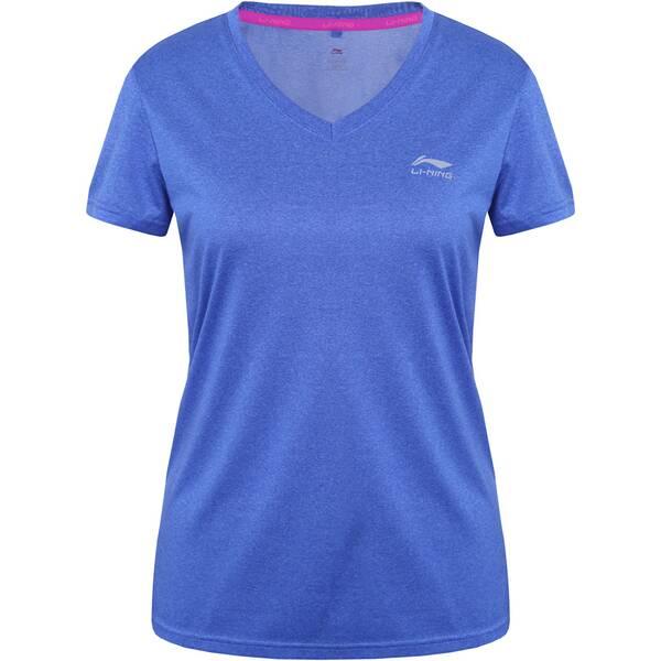 Li-Ning Damen T-Shirt LEXI