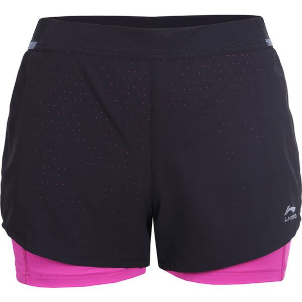 Li-Ning Damen Shorts LOLLY