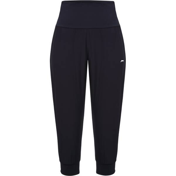 Li-Ning Damen Tight kurz KLARA