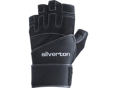 SILVERTON Power Plus - Gr. XXL Schwarz