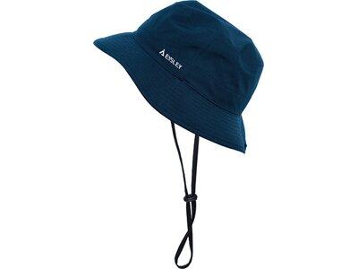 EISLEY Funktionshut Monsun Waterproof Blau