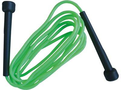 Schildkröt Fitness Springseil Speed Rope Grün