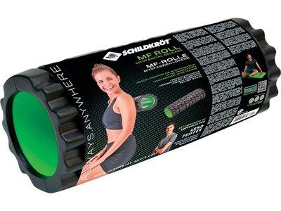 Schildkröt Fitness MF-Roll / Massagerolle Grau