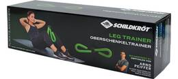 Vorschau: Schildkröt Fitness Oberschenkel Trainer / Leg Trainer