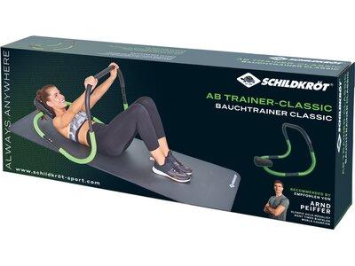 Schildkröt Fitness AB Trainer Classic Grau