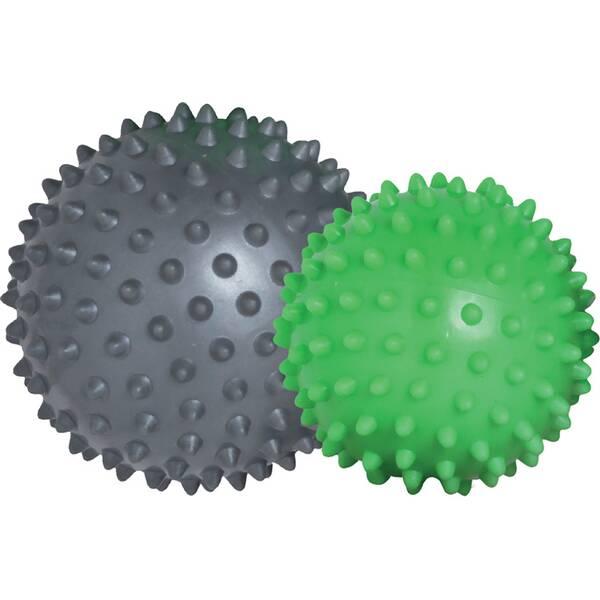 Schildkröt Fitness Noppenball- / Massageball-Set