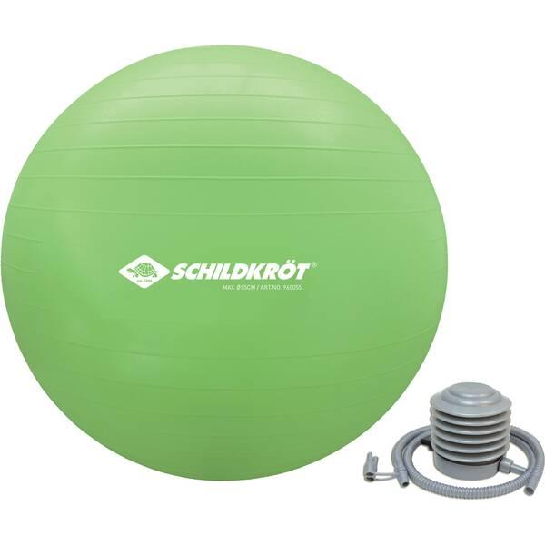 Schildkröt Fitness Gymnastikball 55cm