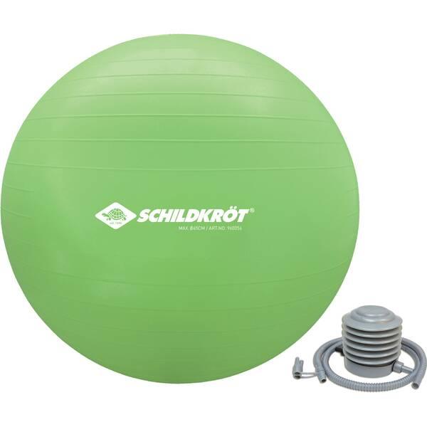 Schildkröt Fitness Gymnastikball 65cm