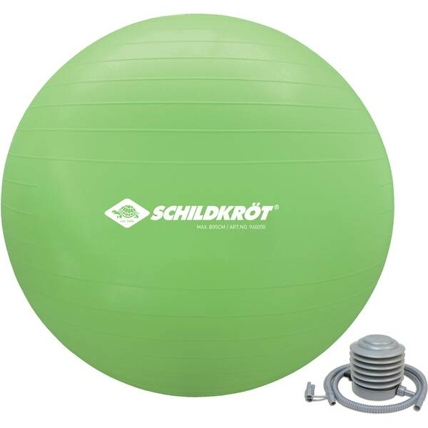 Schildkröt Fitness Gymnastikball 85cm
