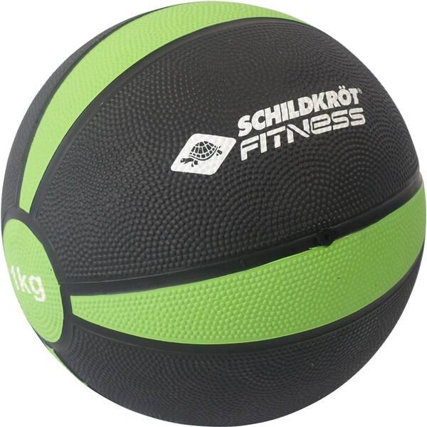 Schildkröt Fitness Medizinball - 1,0 kg