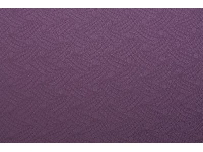 Schildkröt Fitness Yogamatte 4mm BICOLOR - Violett/Rosa Lila
