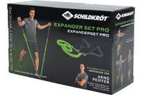 Vorschau: Schildkröt Fitness Expander Set PRO