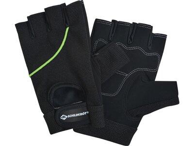 "Schildkröt Fitness Fitness-Handschuhe ""Classic"", Größe L-XL Schwarz"