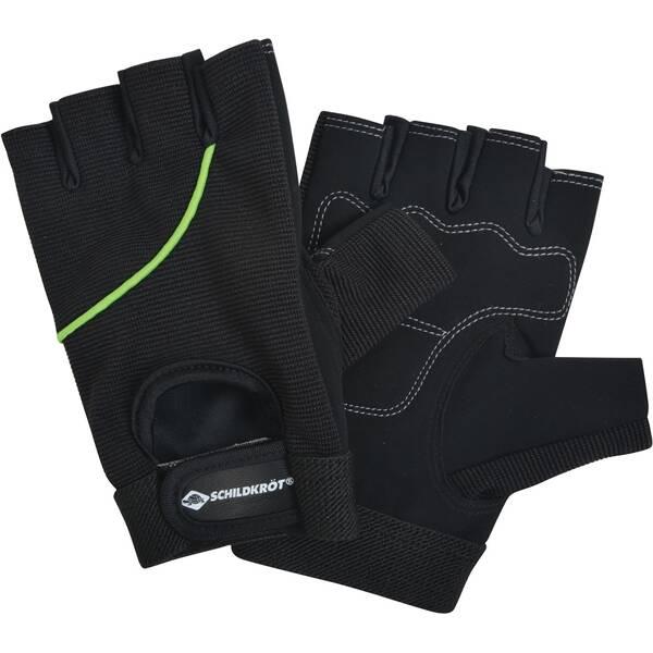 """Schildkröt Fitness Fitness-Handschuhe """"Classic"""", Größe L-XL"""