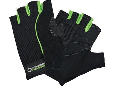 """Schildkröt Fitness Fitness-Handschuhe """"Comfort"""", Größe L-XL Schwarz"""