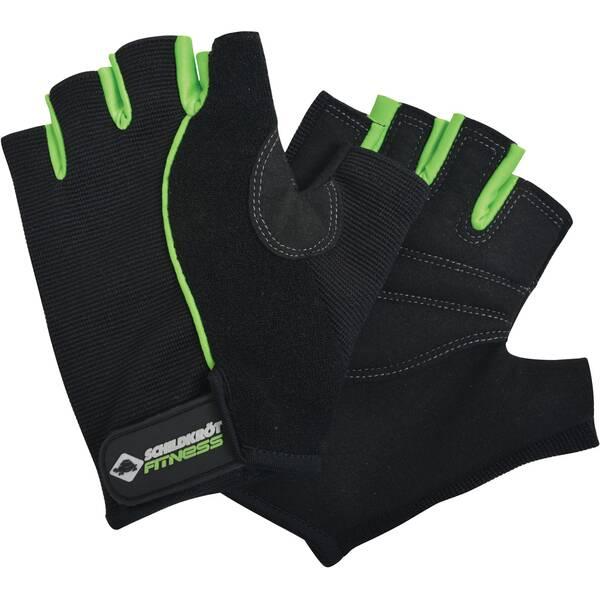 """Schildkröt Fitness Fitness-Handschuhe """"Comfort"""", Größe L-XL"""