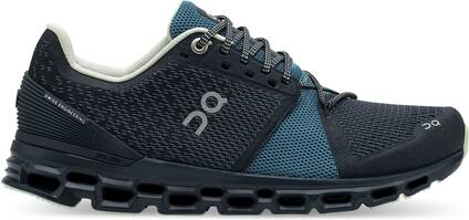 ON Damen Laufschuhe Cloudstratus