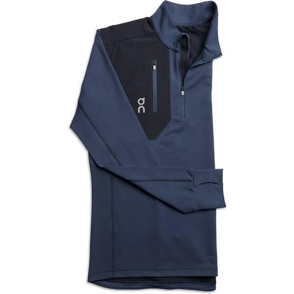 "ON Herren Laufshirt ""Weather Shirt"" Langarm"