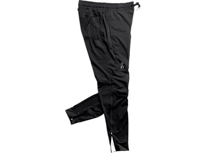 ON Running Pants Schwarz