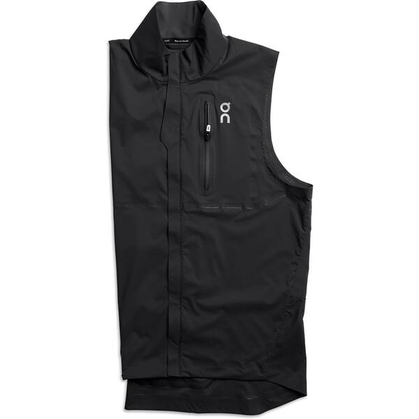 ON Langarm-Shirt Weather Vest