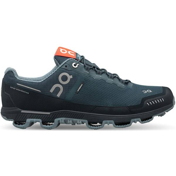 ON Herren Trailrunningschuhe Cloudventure Waterproof