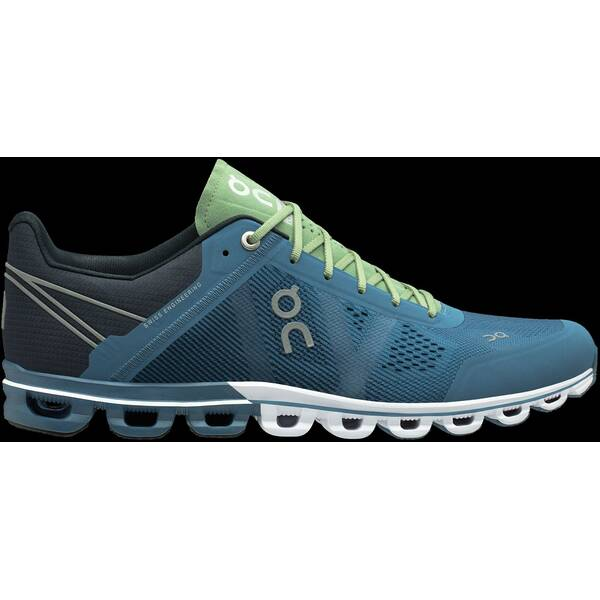 ON Herren Laufschuhe Cloudflow | Schuhe > Sportschuhe | ON