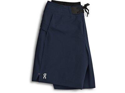 ON Herren Shorts Hybrid Blau