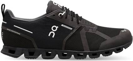 ON Herren Laufschuhe Cloud Waterproof