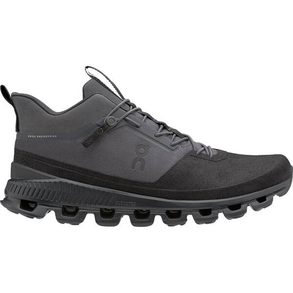 ON Herren Laufschuhe Cloud Hi