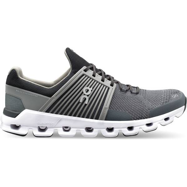 ON Herren Laufschuhe Cloudswift