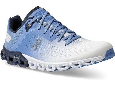 ON Damen Laufschuhe Cloudflow Blau