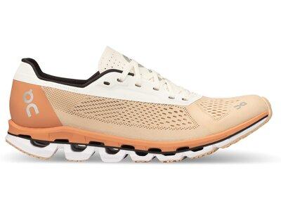 ON Damen Laufschuhe Cloudboom pink
