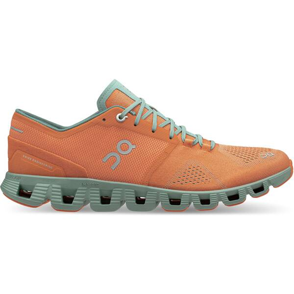 "ON Herren Laufschuhe ""Cloud X"""