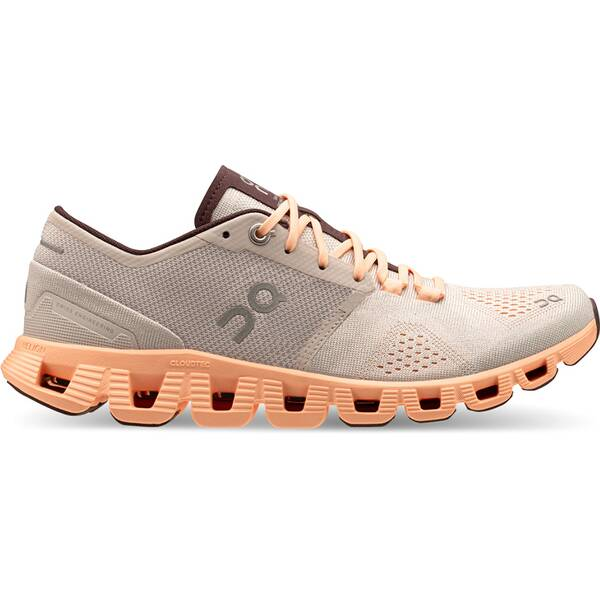 "ON Damen Laufschuhe ""Cloud X"""