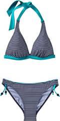 ESPRIT SPORTS Damen Bikini SET WIRELESS