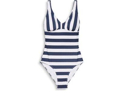 ESPRIT SPORTS Damen Badeanzug Pink
